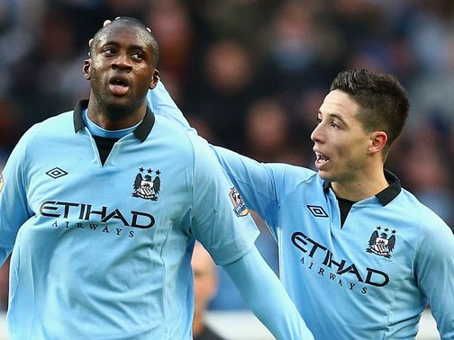 Yaya Toure: We are more determined to win the PL