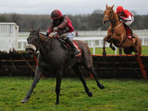 Cause Of Causes: Targeting another valuable handicap hurdle