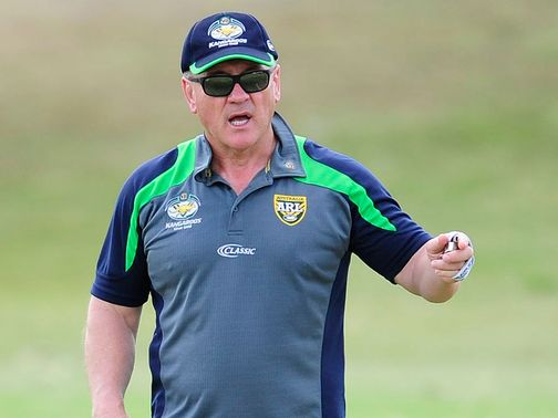 Tim Sheens: Free of club commitments