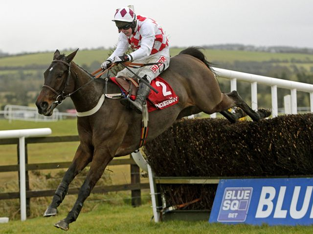 Flemenstar: A brilliant winner of the John Durkan Memorial Chase