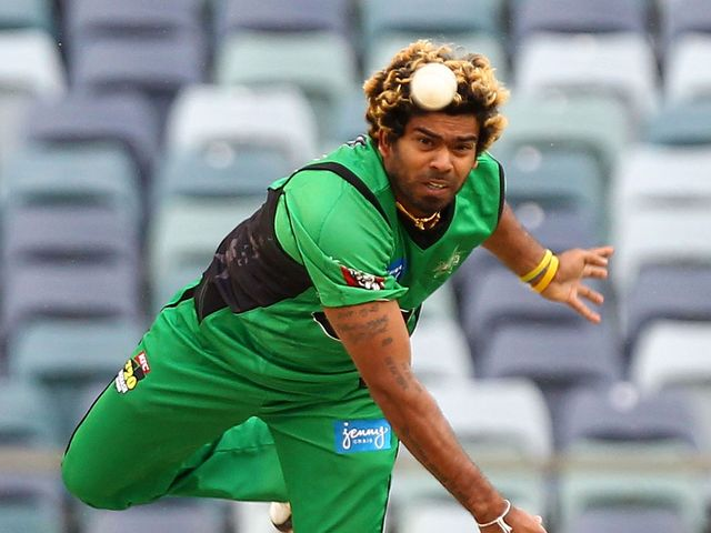 Lasith Malinga: Best Twenty20 figures in history