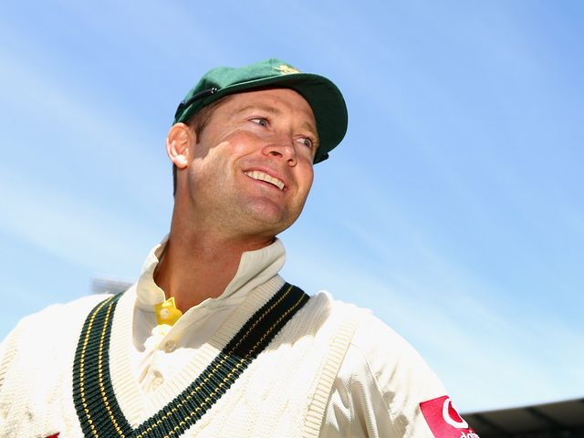 Clarke: Great preparation for a big year in 2013
