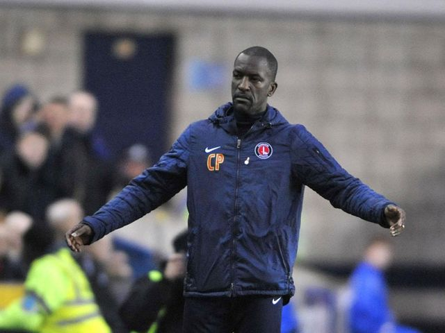 Chris Powell: Brighton draw was 'a point gained'