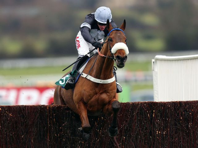 Super Duty: Faces small but select field at Wetherby