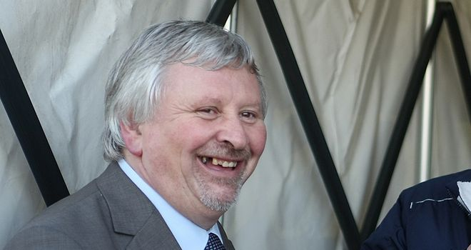 Paul Sturrock: Believes Danny Mayor will cause defenders problems