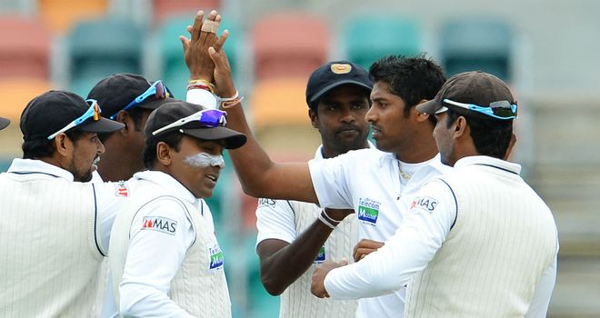 Sri Lanka stars: Could miss this week's first Test with Bangladesh