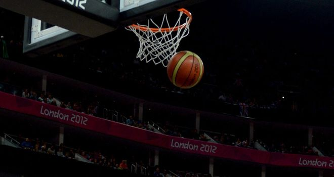 Basketball U-turn