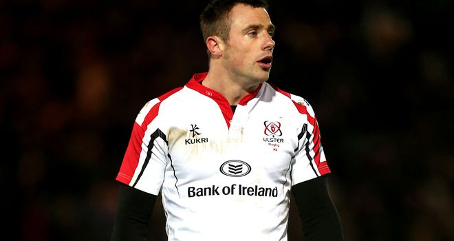 Tommy Bowe: Knee injury almost cost him a Lions place