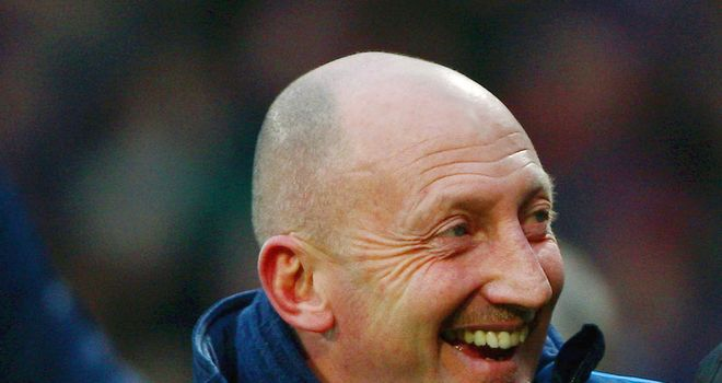Ian Holloway faces former team Blackpool this Saturday