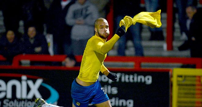 McGoldrick: Poised for final Coventry appearance