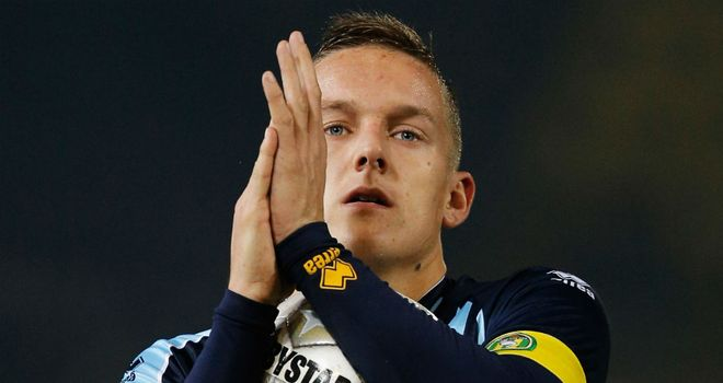 Jens Toornstra: Would welcome the opportunity to test himself in the Premier League