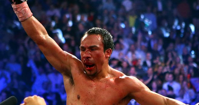 Marquez: Bidding to become a five-weight champion