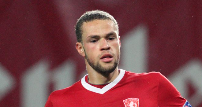 Luc Castaignos: On target for Twente in defeat to ADO Den Haag