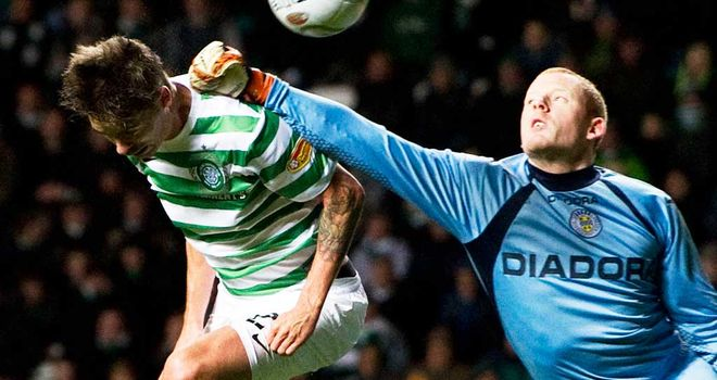Mikael Lustig: Insists team have bothing to prove