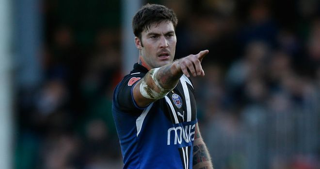 Matt Banahan: Banned for three weeks after being sent off against Leicester
