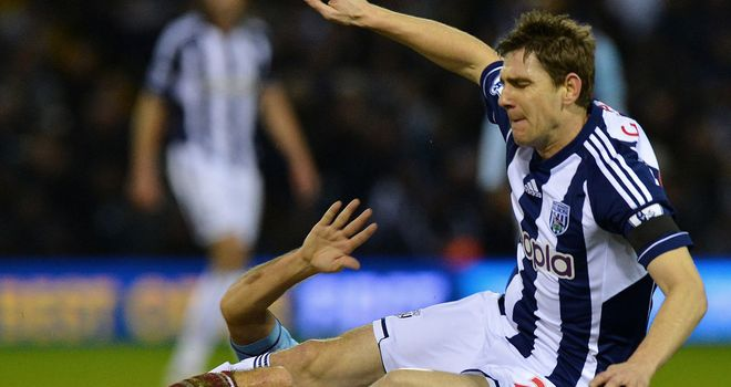 Zoltan Gera: Helped West Brom return to winning ways with a goal against Norwich