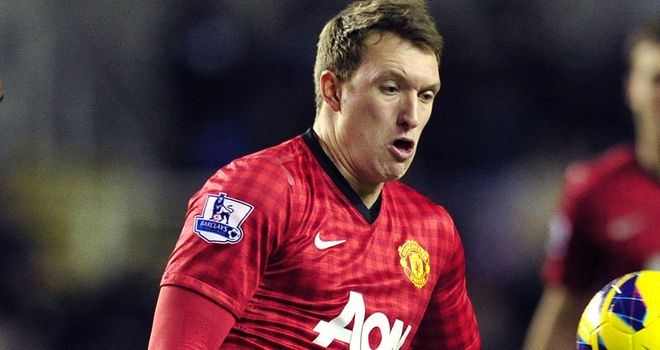 Phil Jones: Is he United's long-term answer at centre-back??