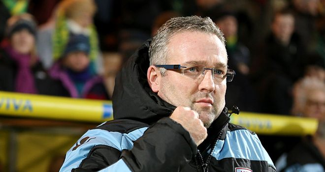 Paul Lambert: Expecting Chelsea to be fresh and ready on Sunday