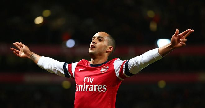 Theo Walcott: Should Arsenal now offer the England international anything he wants?