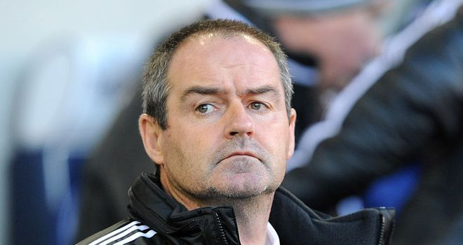 Steve Clarke: Hoping to see West Brom book their place in round four