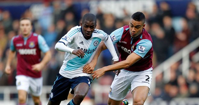 Winston Reid: Happy he opted to stay at West Ham