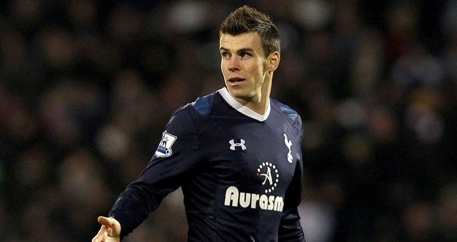 Gareth Bale: Tottenham winger facing injury lay-off
