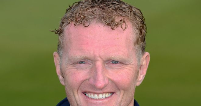 Dougie Brown: Experience of Warwickshire as player and coach