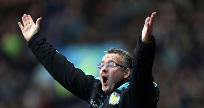 Paul Lambert: Back in familiar surroundings and dreaming of cup glory