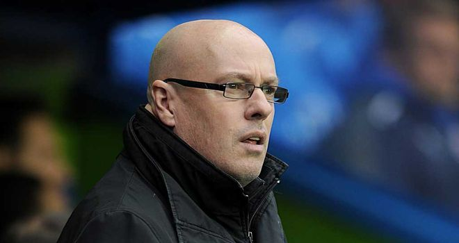 Brian McDermott: Pleased with Reading&#39;s character against Crawley