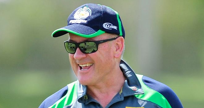 Tim Sheens: Staying as Australia coach