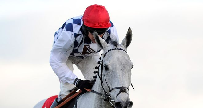 Simonsig: A good thing for the Arkle? Check out the video form