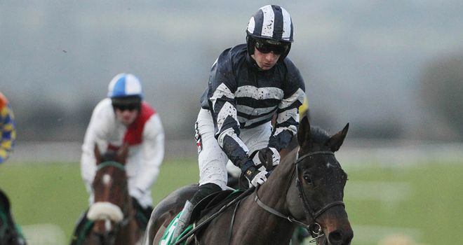 Union Dues: 72nd success of 2012 for Patrick Mullins