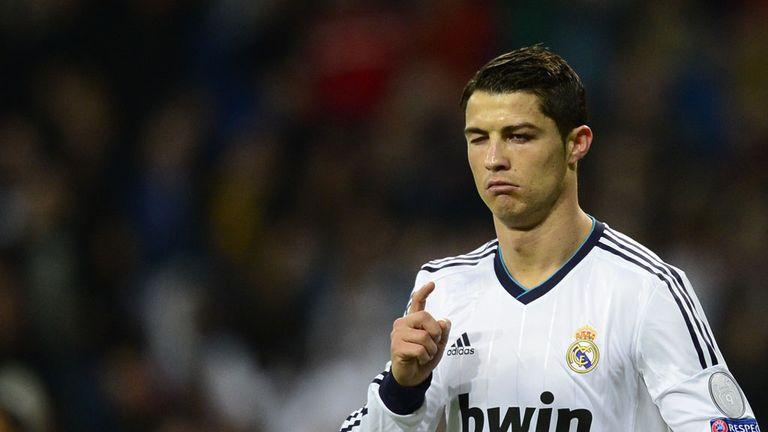 Cristiano Ronaldo: Wants to return to Old Trafford