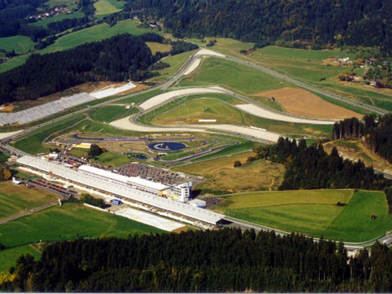 The Red Bull Ring could return to the F1 calendar