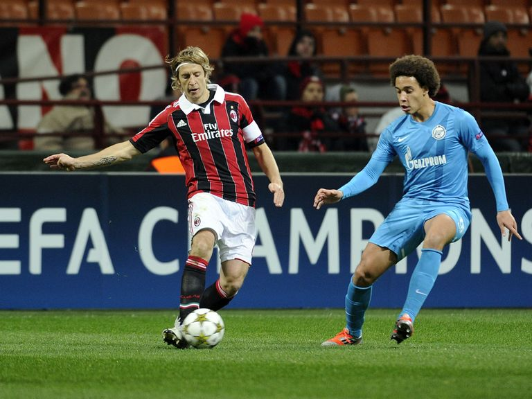 Massimo Ambrosini: AC Milan captain linked with West Ham