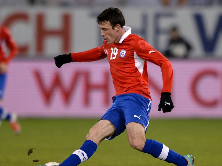Angelo Henriquez: Set for Wigan switch