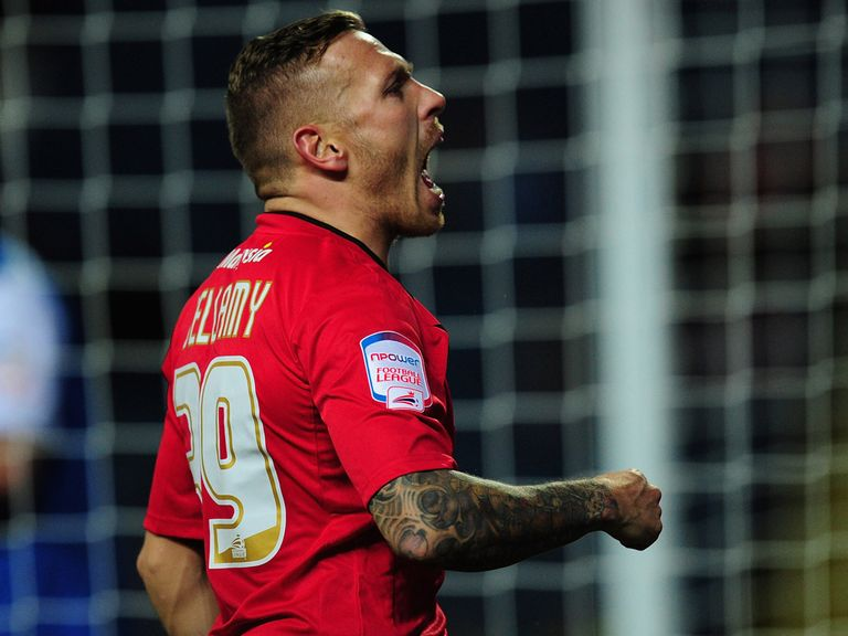 Craig Bellamy: May not start for Cardiff