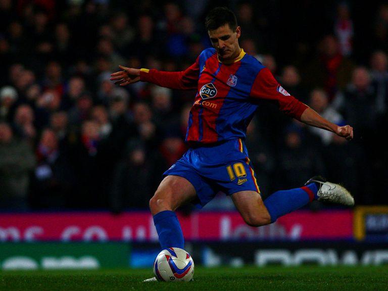 Owen Garvan: Contributed four goals from midfield last season