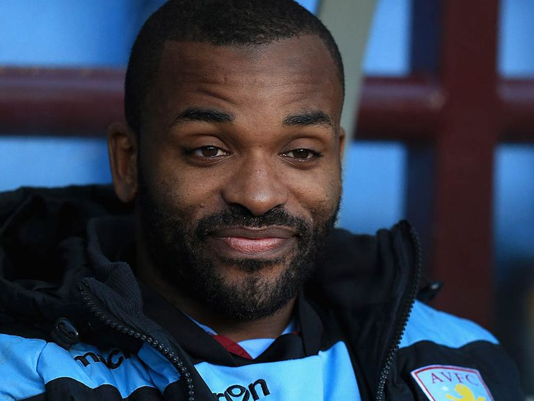 Darren Bent: Joins Fulham on loan
