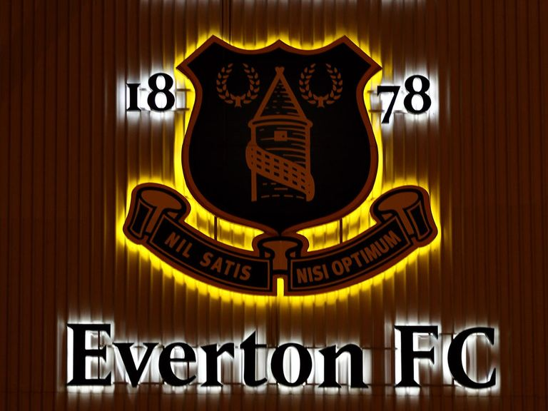 An investigation is under way at Everton