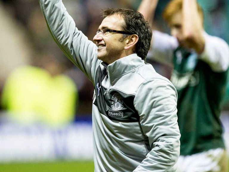 Pat Fenlon: Has faith in his players