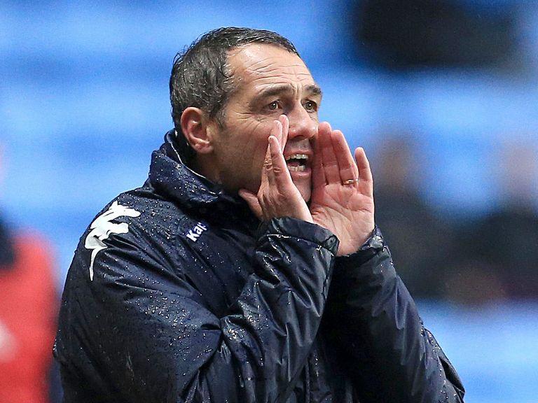 Whittingham: Bolsters midfield options