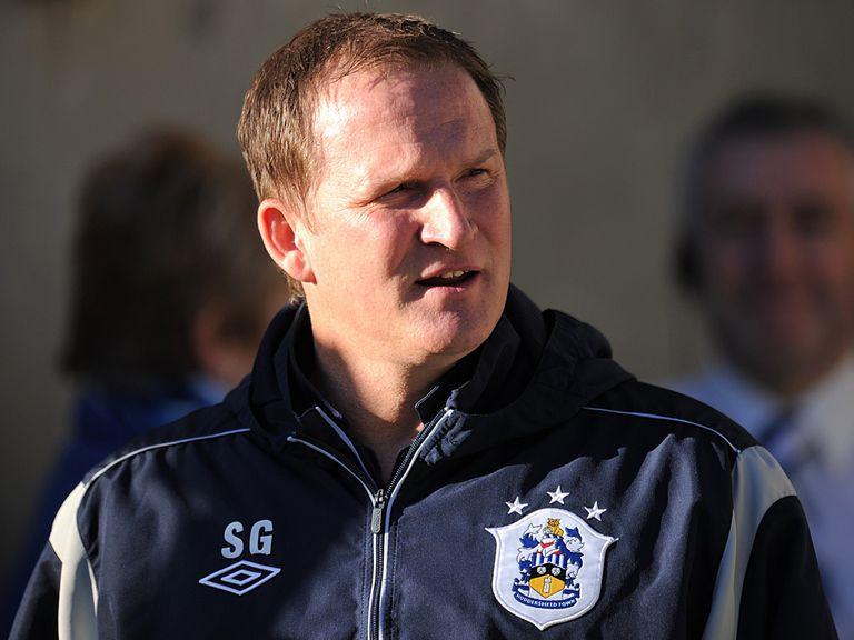 Simon Grayson: Left Huddersfield last month
