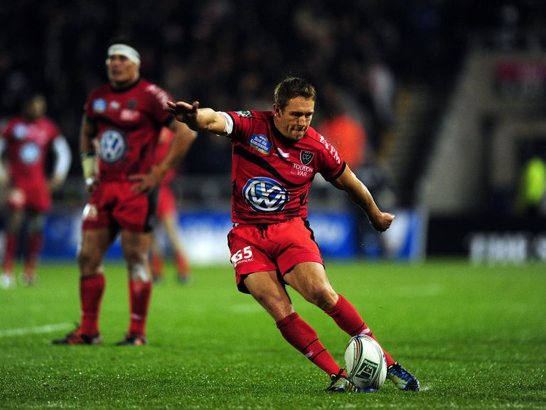 Jonny Wilkinson: Plenty of hard work ahead