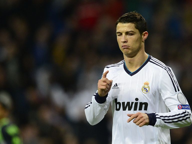 Ronaldo: Heading back to Old Trafford?