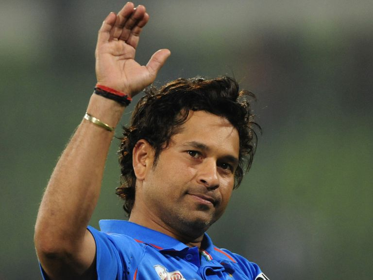 Sachin Tendulkar: Ended his one-day international career