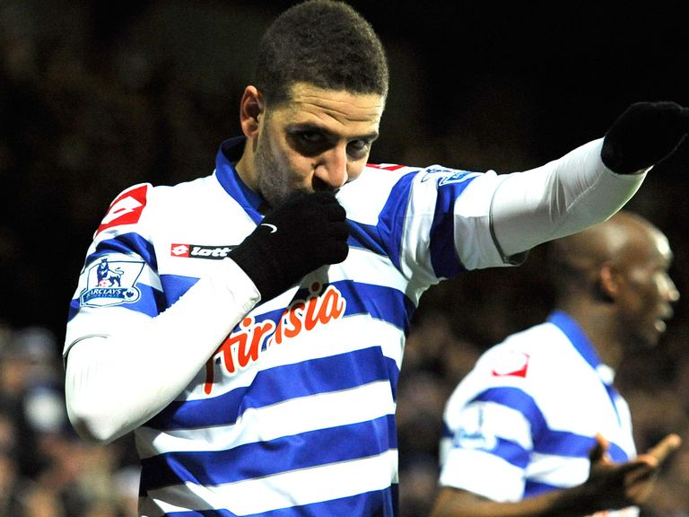 Adel Taarabt: Future is a cause for concern