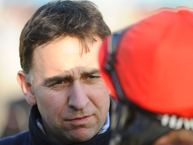 Henry De Bromhead: Waiting with Days Hotel