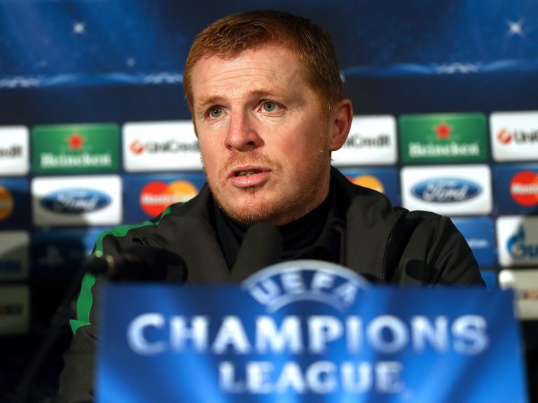 Lennon: Very wary of it being a semi-final at a neutral venue