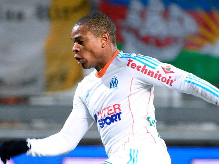 Loic Remy: Could yet stay at Marseille